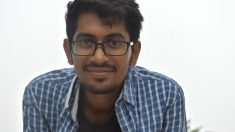 Joven de 18 años tiene un gran plan para salvar a todos los animales desamparados de la India