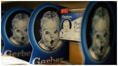 """¿Recuerdas a la primera """"bebé Gerber""""?, mira cómo luce después de casi 100 años"""