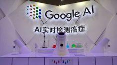 Google trabaja en inteligencia artificial con universidad china que tiene vínculos con el ejército chino