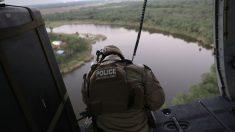 16 marines arrestados por cargos que incluyen trata de personas y contrabando de drogas