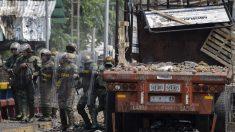 Están apareciendo decapitados en la frontera entre Colombia y Venezuela