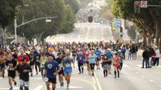 Corredor aparece muerto en un río días después de ser descalificado del Maratón de Los Ángeles