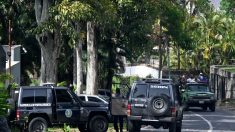 Escoltas de Guaidó fueron torturados y retenidos para borrar los rastros, denuncia abogada Charity Flórez
