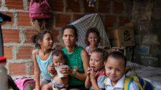 Crisis en Venezuela y desaceleración económica incrementan el hambre en la región