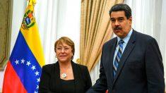 Exiliado director de inteligencia insta a Bachelet y Raúl Castro a pedir la salida de Maduro del poder