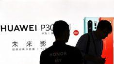 Huawei podría importar teléfonos sin marca desde México, advierte inteligencia de EE. UU.