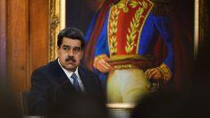 """Maduro dice que informe de la ONU tiene una visión """"distorsionada"""" sobre los DD.HH en Venezuela"""
