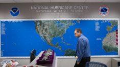 'Barry' azota con tormentas a Luisiana antes de llegar como huracán hoy o mañana