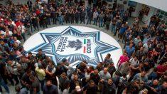 Policía Federal mexicana: un cuerpo de seguridad que se resiste a desaparecer