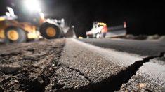 Hay un 10% de probabilidad de que ocurra otro gran terremoto en el sur de California, dice experto