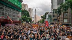 ¿Terminará Hong Kong como la Plaza de Tiananmen?
