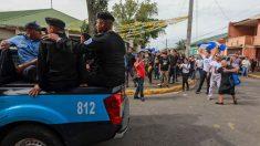 Policía Orteguista irrumpe en una casa y asesina a balazos a joven de 22 años