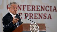 """López Obrador lamenta la condena al Chapo Guzmán, no quiere """"que nadie sufra"""""""