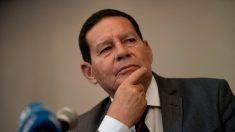 Vicepresidente de Brasil propone que alguien más de petróleo a Cuba para que salga de Venezuela