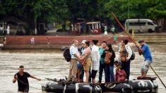 """EE.UU. y Guatemala implementan nuevo proceso de deportación """"express"""" para inmigrantes ilegales"""
