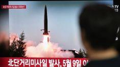Corea del Norte lanzó misiles balísticos de corto alcance para presionar a EE.UU., dice experto