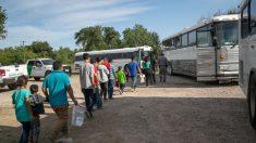Detienen 168 centroaméricanos, cubanos y venezolanos intentando cruzar ilegalmente a EE.UU.