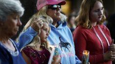 Niña es considerada un héroe por salvar a niño de 3 años en el tiroteo del festival de California