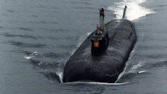 Rusia reconoce que el submarino que se incendió en el mar de Barents tenía propulsión nuclear