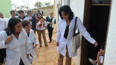 Brasil integraría a médicos cubanos exiliados en nuevo programa sin condiciones del régimen cubano