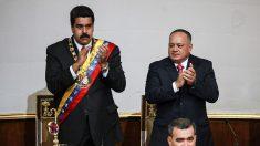 EE.UU. se reunió en secreto con Diosdado Cabello para aumentar presión a Maduro, afirma funcionario