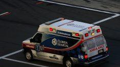 Hallan muerto a un niño dentro de una camioneta en la puerta de una guardería de Florida