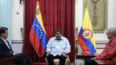 ELN, Maduro y Santrich, aliados en Venezuela contra la paz de la región