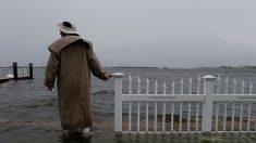 Meteorólogos prevén que el primer huracán de la temporada llegará al Golfo de México este viernes