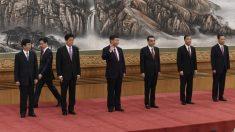 Funcionarios retirados sabotean la política exterior de Xi para prolongar al régimen del Partido Comunista