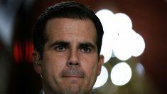Puerto Rico: Gobernador acepta juicio político y no postulará a reelección