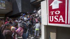 El acuerdo de 'tercer país seguro' restaura el Estado de derecho y honra la soberanía de EE.UU.