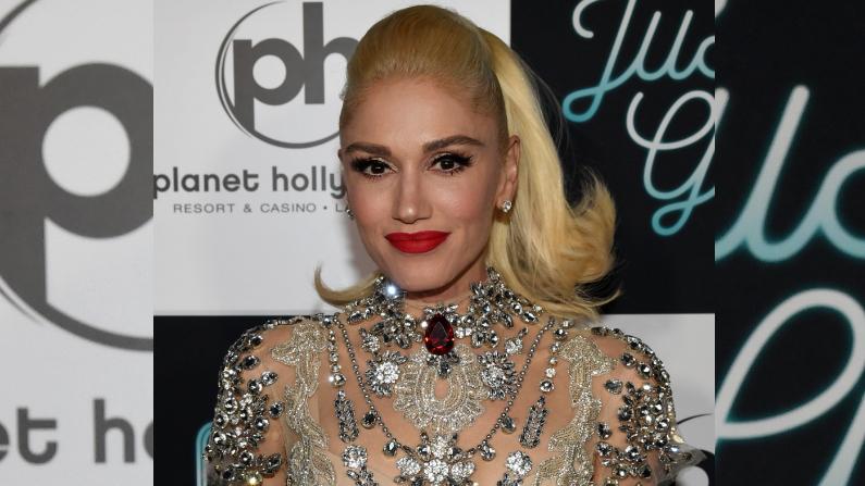 Gwen Stefani. (Crédito: Ethan Miller/Getty Images)
