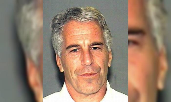 El multimillonario Jeffrey Epstein en una imagen sin fecha. (Dominio publico)