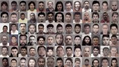 Más de 300 inmigrantes ilegales acusados de delitos sexuales contra niños en Carolina del Norte