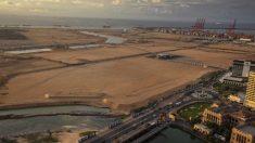 China admite que 'La Franja y la Ruta' tiene objetivos comerciales y militares