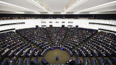 """Parlamento Europeo resuelve condenar el intento de """"golpe de estado parlamentario"""" en Venezuela"""