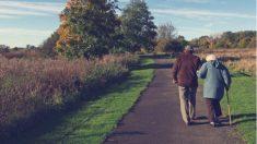 A sus 100 y 102 años deciden contraer matrimonio y revelan cómo mantienen viva la chispa