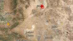 Terremoto en California: evacuan Hospital en Ridgecrest ante anuncio de nuevo sismo