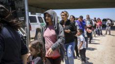 Crisis en la frontera de EE.UU y México podría incrementar nuevamente, dice agente de Patrulla Fronteriza