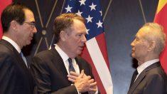 Conversaciones EE.UU. y China no avanzan y experto dice que es improbable que China cumpla promesas
