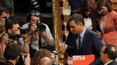Pedro Sánchez: primer candidato a presidente con dos investiduras fallidas