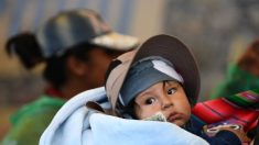Enfermera peruana que cruzó el río por ayudar a un bebé es elegida para llevar la Antorcha Panamericana
