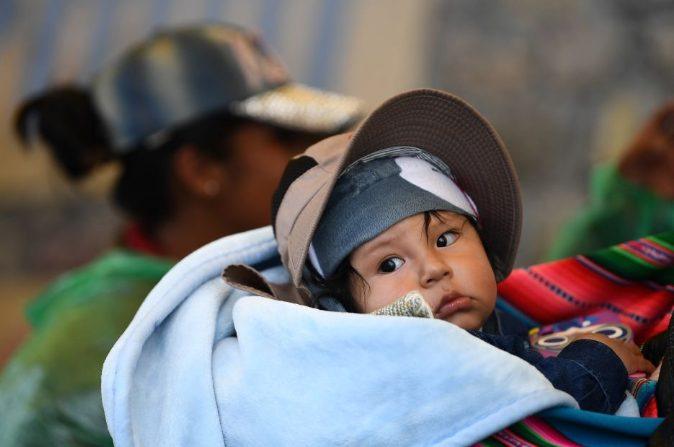 Imagen Ilustrativa. (Crédito: FRANCK FIFE/AFP/Getty Images))
