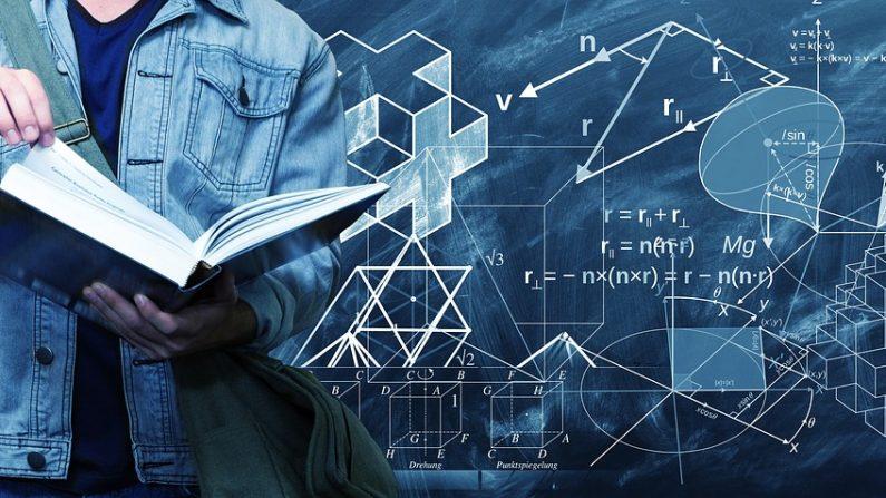 El enigma matemático que duró más de un siglo, hasta que un joven de México logra resolverlo. (Imagen ilustrativa de Gerd Altmann en Pixabay)