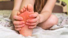 5 trucos sencillos para deshacerse de los desagradables calambres nocturnos en las piernas