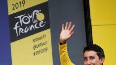 El colombiano Egan Bernal hace historia como el primer latinoamericano en ganar el Tour de Francia