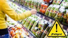 "Alimentos ""orgánicos"" falsos de China: 6 cosas que debes saber antes de comprarlos"