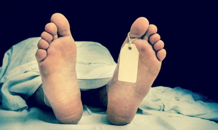 Imagen de archivo de un cadáver. (Andriano.cz/Pixabay)