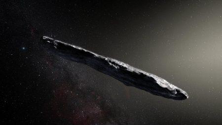"""""""Nave extraterrestre se acerca a la Tierra"""" afirma astrónomo de Harvard"""