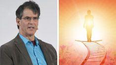 Cirujano relata su experiencia fuera del cuerpo y describe un reino celestial